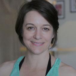 Amy Dowling
