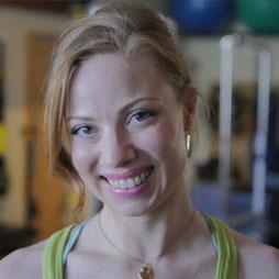 Casey Marie Herdt